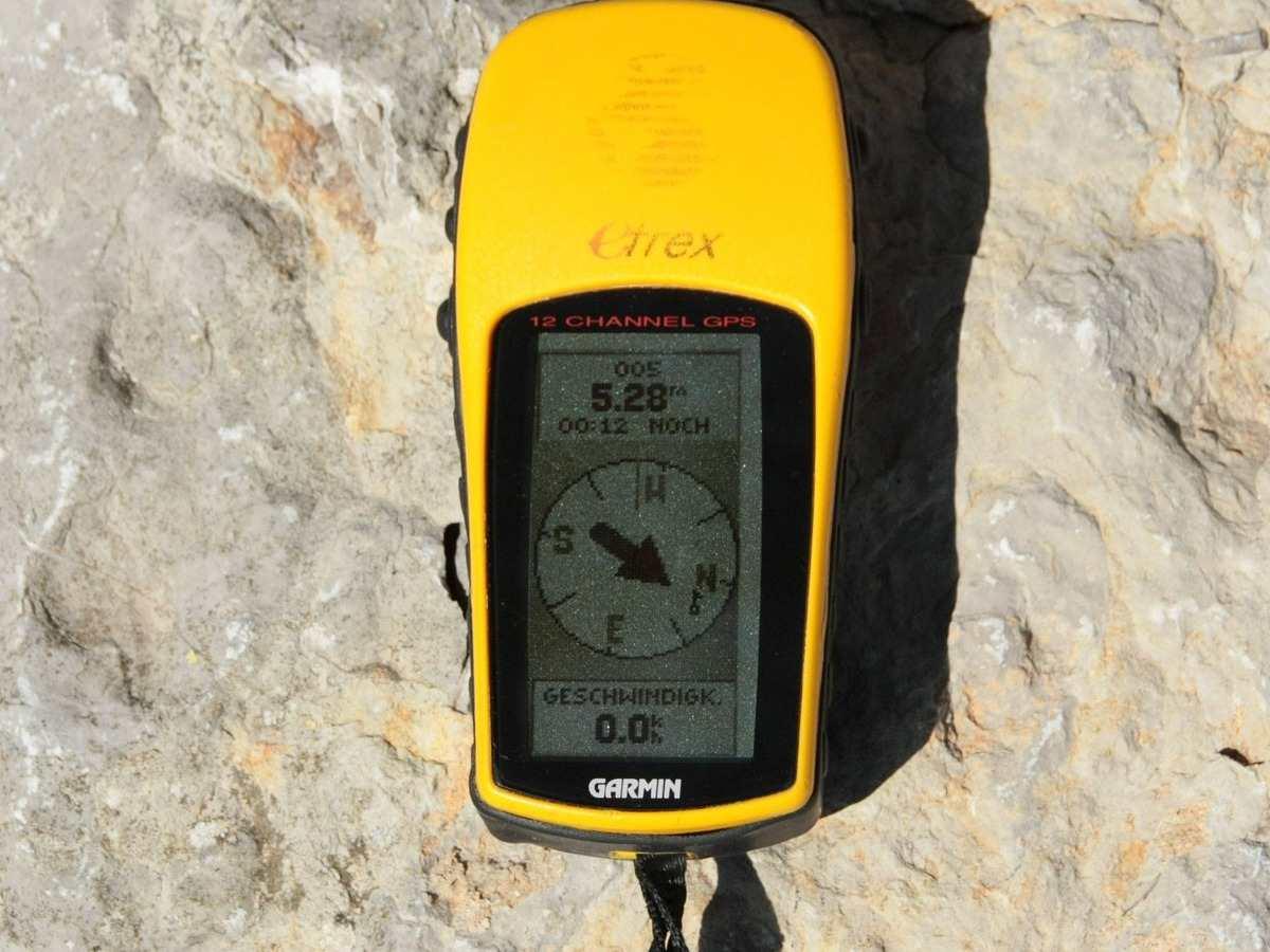Geochaching, Geographie, Sportart mit G, G, GPS, Sport mit G am Ende, Sport