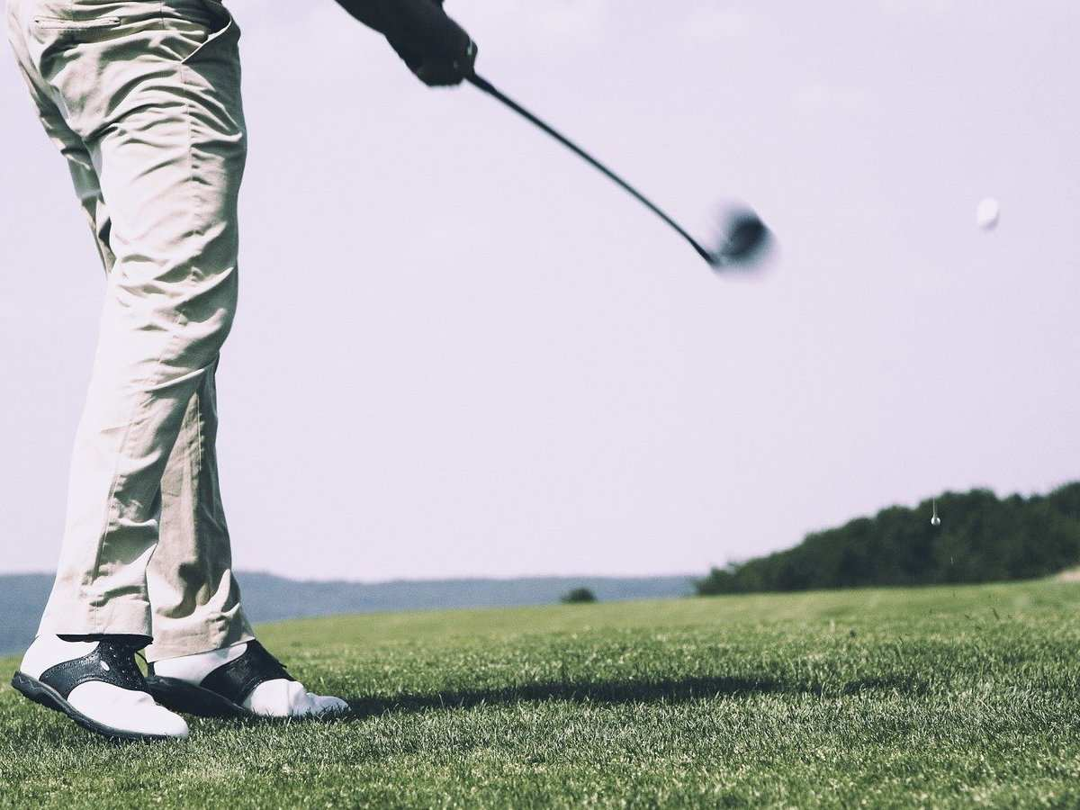 Golf, Ballsportart, Sportart mit G, G, Golfball, Sport mit G am Ende, Sport
