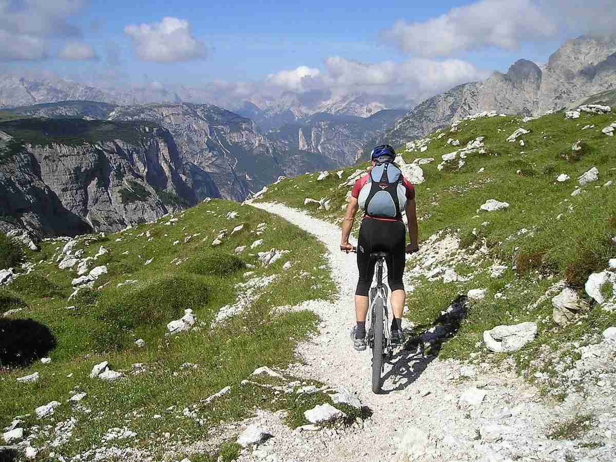 Mountainbike, Radsportart, Sportart mit M, M, Bike, Sport mit E am Ende, Sport