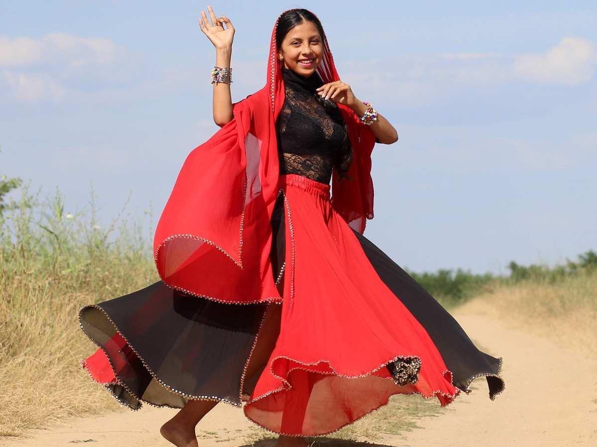 Orientalischer Tanz, Sportart mit O, Tanzen, Sport mit Z am Ende, Sport